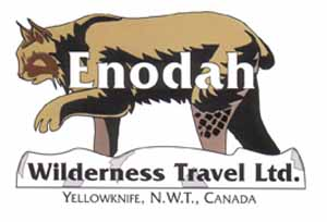 Enodah Lodge